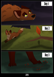 When heaven becomes HELL - Page 25 by MonaHyena