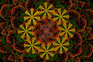 May Fractal 2015 by TropicalFractals