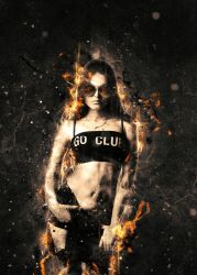 Go clubbing by fantasmadesign