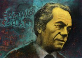 nicanor parra by gordosemola
