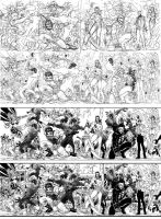 BK2 gilas ultra spread part4 by gammaknight