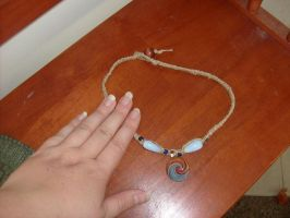 Hemp Necklace 1 by cypris-quynh