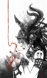 Last kiss by elsevilla