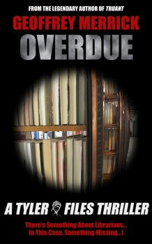 Overdue Cover by geoffmerrick