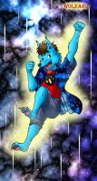 Enter Galactic Wolf ID 2010 by paladin095