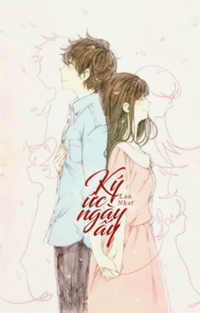 [Bookcover #271] Ky uc ngay ay by Rukychi
