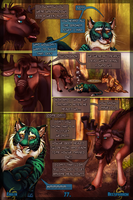 The Last Aysse: Page 77 by Enaxn