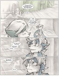 Chapter Three: Jamet's Story: Page 27 by talon-serena