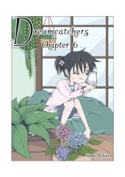 Dreamcatchers Ch 6 coverpage by EmeeEms