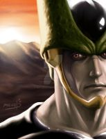 cell DA by migue03