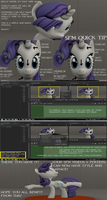 SFM Quick Tip: Learn Those Overrides! by Sarcastic-Brony