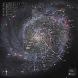 Starwars Galaxy map (completed) V1.6.2 by manaii