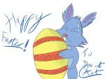 Happy Easter to DA! by RyanM651