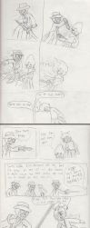 0ct Round 1: Pages 3 and 4 by Drick96