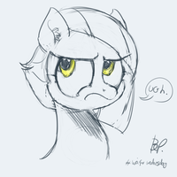 Limes Sketch by baratus93