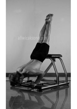 Pilates 01. by afiphotograph