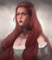 Shallan Davar by emmgoyer7