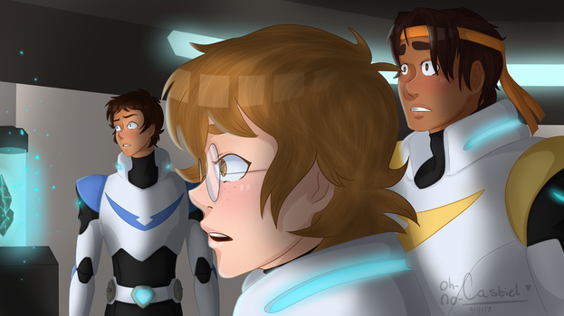 The Hoktril [ vld screencap redraw ] by oh-no-Castiel