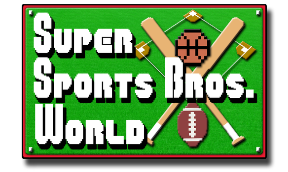 Super Sports Bros. World Banner by fatsfazoul
