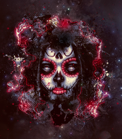 Day of the Dead by Maniakuk