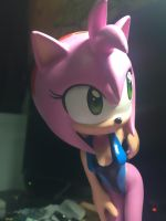 Amy - 12 inches figure by bbmbbf