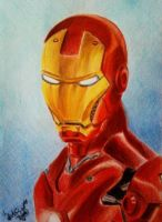 Ironman by DanloS