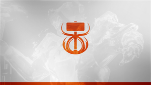 Destiny the Game - Simple Sunbreaker Wallpaper by OverwatchGraphics