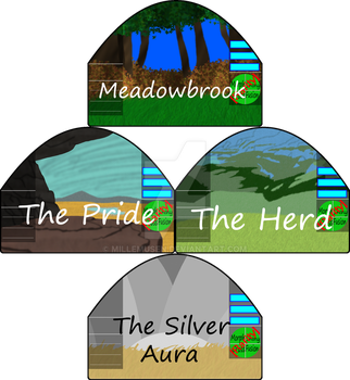 (PKMNATION)Meadowbrook Ranch Blank Refs by millemusen