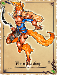 Gilbarath_ Auren Bloodfurgh by SP4RT4N-23