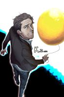 House MD - Balloon by zer03908