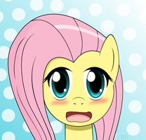 Anime Fluttershy by R-C-H