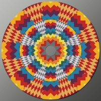 CD stickers 2 by Sowmya1988