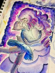 Rainbow Quartz by AlexisRoyce