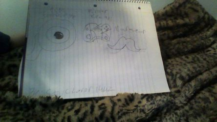 Jacksepticeye Markiplier and my logo by soniclover1442