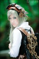Alice In Steampunkland - 04 by shiroang