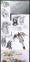 SU14 dump [traditional, LARGE FILE] by Skrayle