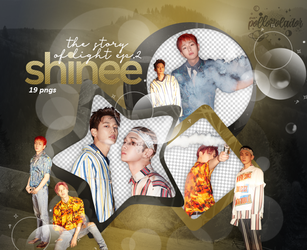 SHINee - The Story Of Light EP.2 {png} by pollovolador