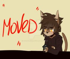 MOVED !!!