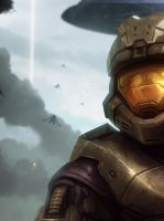 Halo: Reach Preview by Rahll