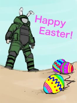 EOD Easter by ThomChen114