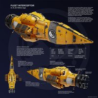 In-A.22 Nikto-ega class interceptor by Eluqqa