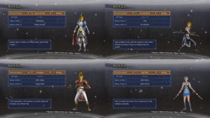 DW7:E Team Mayrons Pack by BustaWolf