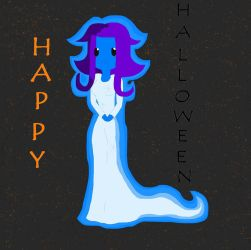 HAPPY HALLOWEEN!! ~ :D by Laurcaty831