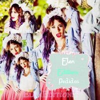 PEDIDOS (CERRADOS) ~Elen by PrincessDesigns
