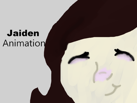 Jaiden Animation by 12345ceciliea
