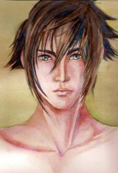Noctis Lucis Caelum by Silence-in-November