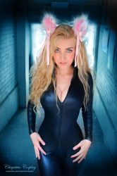 Kitty by chiquitita-cosplay
