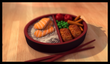 Sushi speed render