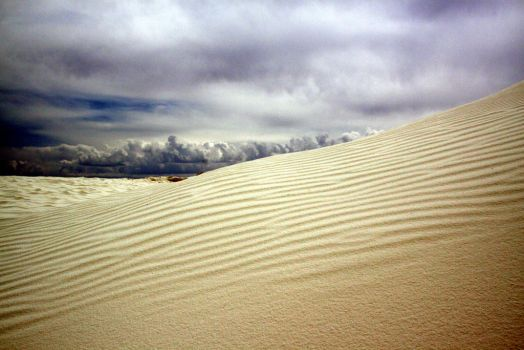 White Sands by utro