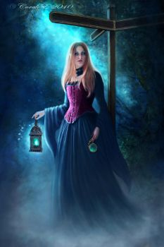 Hecate by cemac
